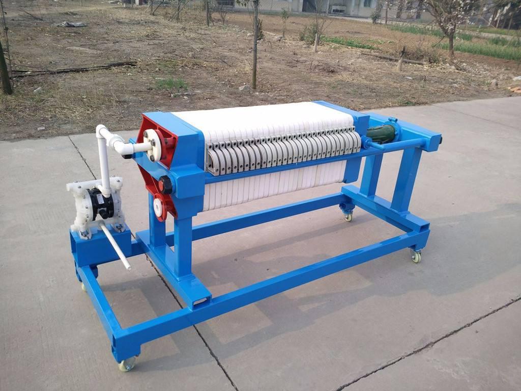 压滤机如何提高寿命和过滤方面的性能