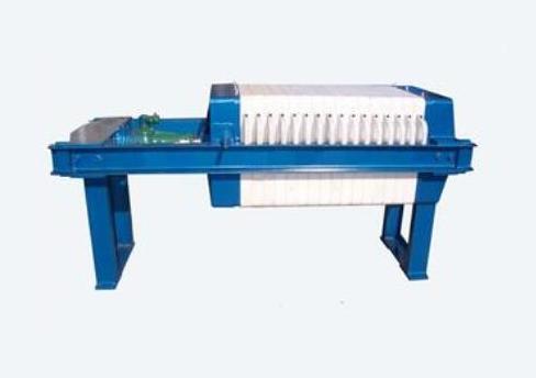 隔膜压滤机机架变形怎么办?