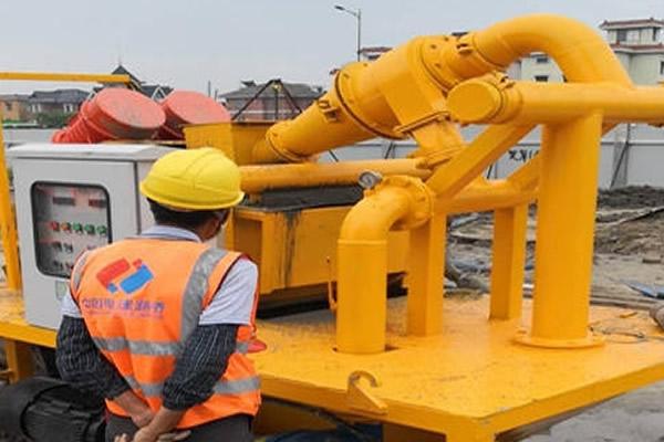 带式压滤机脱水系统和过程的工作原理