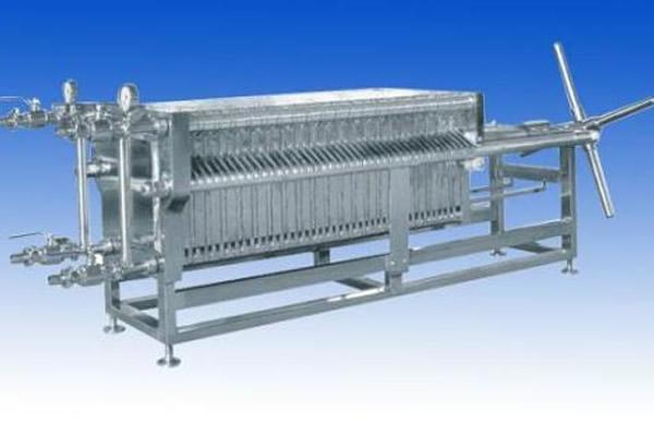 隔膜压滤机滤板的优点