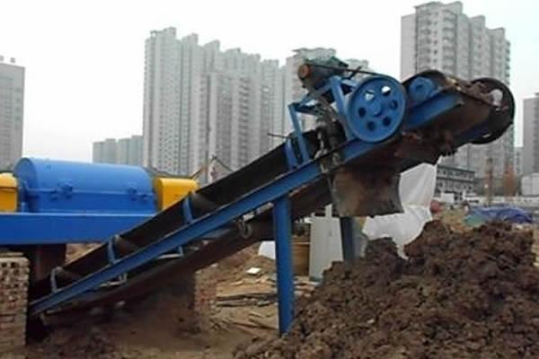 泥浆处理器厂家共用工程泥浆处理方案
