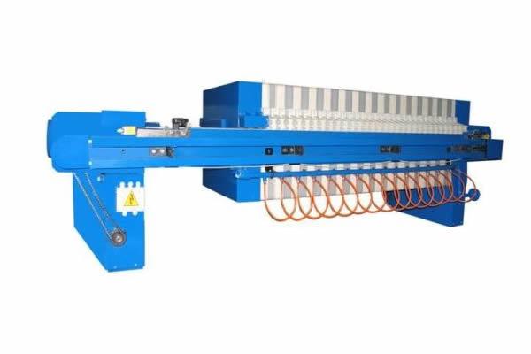 杭州隔膜压滤机性能优势