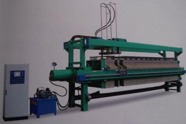 杭州隔膜压滤机滤板防泄漏及应用领域