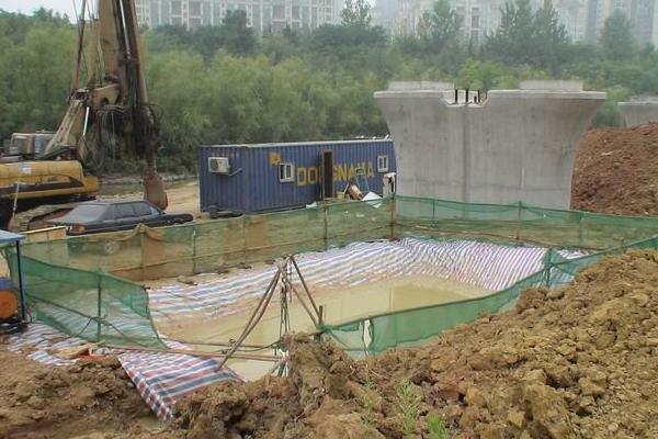 杭州压滤机是如何处理泥浆的以及有哪些应用