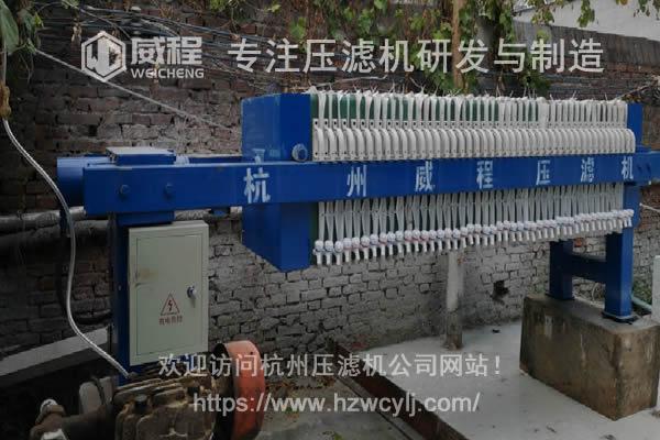 通过网络隔膜压滤机图片如何选购优质产品