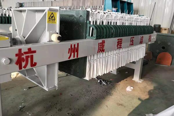 国内压滤机10大品牌杭州哪个品牌更好