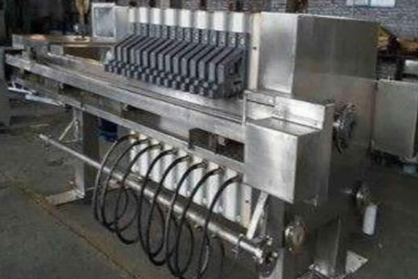 隔膜压滤机滤板如何选择优良产品